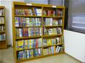 図書館も完備